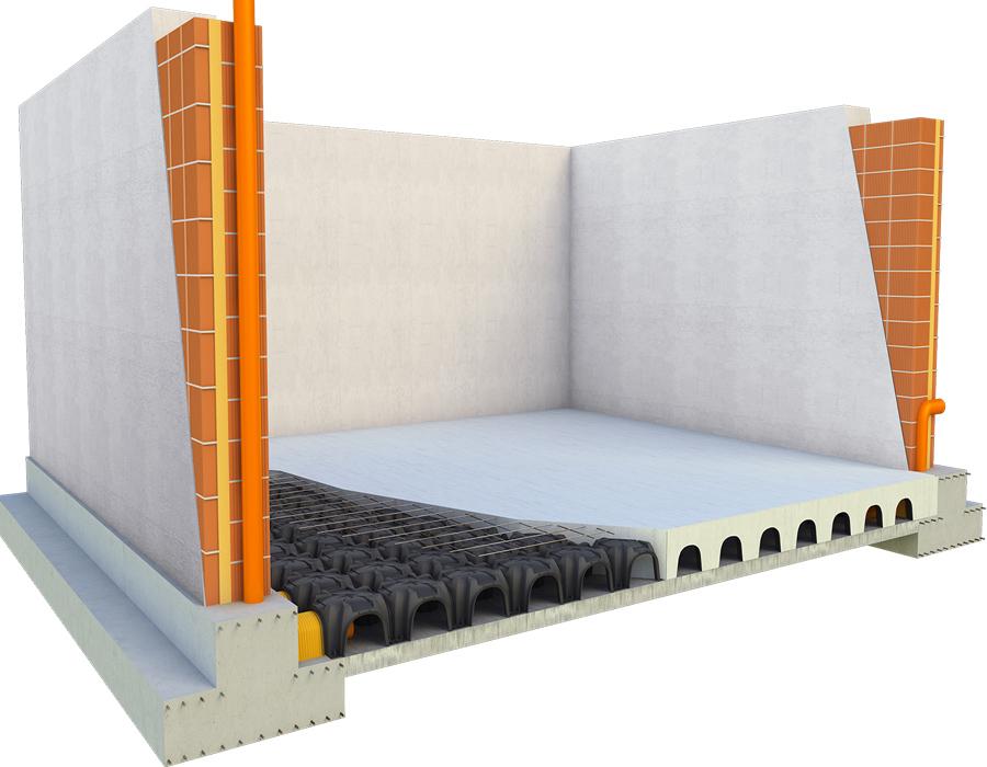 Modulo for Igloo edilizia prezzi